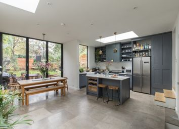 3 bed end terrace house for sale in Hatcham Park Road, New Cross SE14