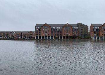 Thumbnail Office to let in Earl Cunningham Court, Admirals Landing, Schooner Way, Cardiff