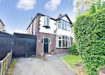 Thurleigh Road, Didsbury, Manchester M20