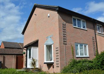 3 bed semi-detached house to rent in Nutshalling Avenue, Rownhams, Southampton SO16