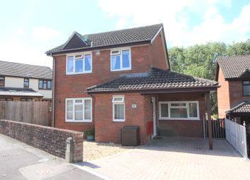 3 bed detached house for sale in Nightingale Way, Midsomer Norton, Radstock BA3