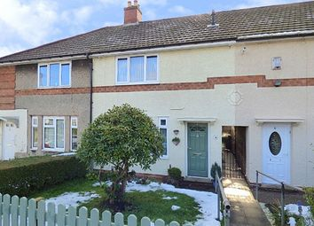 Thumbnail 3 bed terraced house for sale in Shilton Grove, Weoley Castle