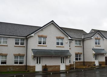 Thumbnail 3 bedroom terraced house for sale in Lawers Drive, Motherwell