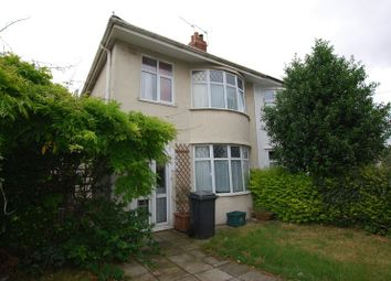 Thumbnail Room to rent in Conygre Road, Filton, Bristol