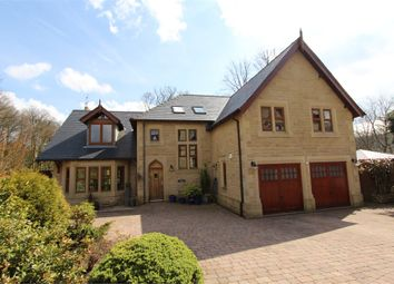 Thumbnail 5 bed detached house for sale in College Lane, Rawtenstall, Rossendale, Lancashire
