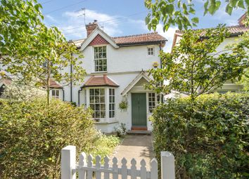 2 bed semi-detached house for sale in Melrose Road, London SW19
