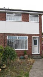 Thumbnail 2 bed semi-detached house to rent in Moss Bank Place, Blackpool