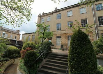Thumbnail 2 bed flat to rent in Rodney Place, Clifton, Bristol