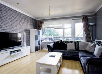 Thumbnail 2 bed flat for sale in Grasmere Road, London