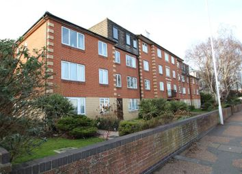 Thumbnail 2 bedroom property for sale in Homesteyne House, Broadwater Road, Worthing
