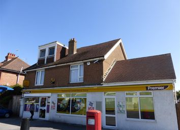 Thumbnail 3 bed flat to rent in Sompting Road, Lancing