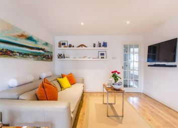 Thumbnail 2 bed flat to rent in Glaisher Street SE8, Deptford, London,