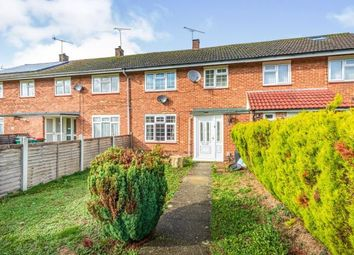 3 bed terraced house for sale in Hawthorn Close, Langley Green, Crawley, West Sussex RH11