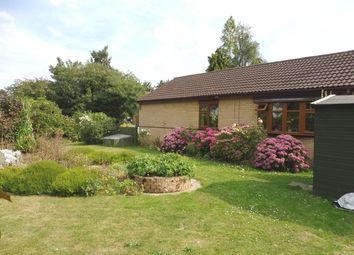 Thumbnail 2 bed detached bungalow for sale in Quaker Lane, Wisbech
