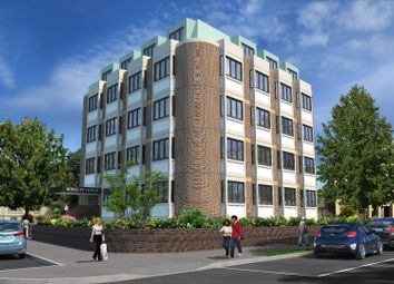 Thumbnail 1 bed flat for sale in Gildredge Road, Eastbourne