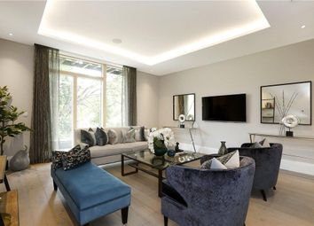 Thumbnail 3 bed flat for sale in Apartment 6, Four5Two, Finchley Road, London
