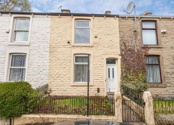 Thumbnail 2 bed terraced house for sale in Henry Street, Rishton, Blackburn, Lancashire