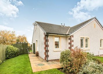 Thumbnail 2 bed bungalow for sale in Houliston Avenue, Dumfries