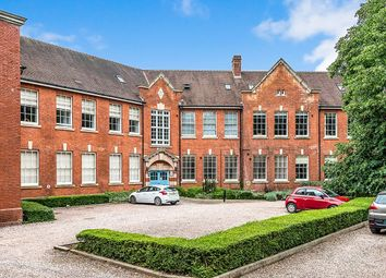 Thumbnail 1 bed flat for sale in The Old School The Oval, Stafford