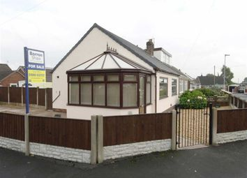 Thumbnail 2 bed semi-detached bungalow for sale in Elaine Close, Ashton In Makerfield