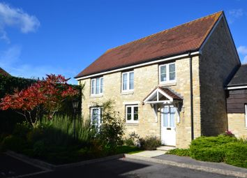 Thumbnail 2 bed semi-detached house for sale in Wessex Way, Bicester