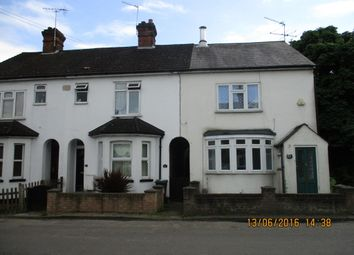 Thumbnail 3 bed semi-detached house to rent in Addlestone Moor, Addlestone