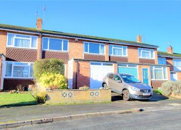 Thumbnail 3 bed terraced house to rent in Warnford Road, Tilehurst, Reading, Berkshire
