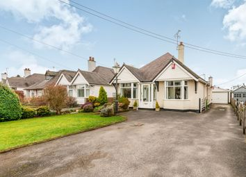 Thumbnail 2 bed detached bungalow for sale in Sawpit Lane, Brocton, Stafford