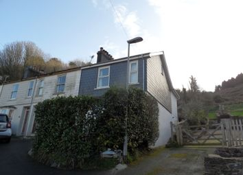 Thumbnail 2 bed end terrace house to rent in Ferndale, Dartmouth