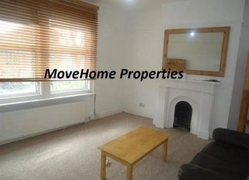 Thumbnail 2 bed maisonette to rent in Seaford Road, Seven Sisters