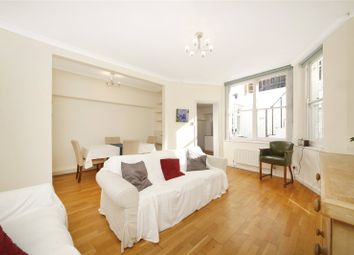Thumbnail 2 bedroom flat for sale in Castletown Road, Barons Court, London