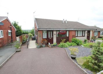 Thumbnail 2 bed bungalow for sale in Ottershaw Gardens, Pleckgate, Blackburn, Lancashire