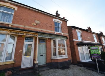 Thumbnail 2 bed end terrace house for sale in Tunnel Hill, Worcester, Worcestershire