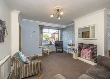 Thumbnail 3 bedroom terraced house for sale in Prescott Lane, Orrell, Wigan