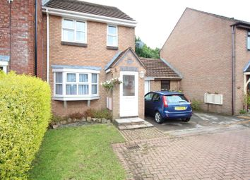 Thumbnail 3 bed semi-detached house for sale in Pant Gwyn Close, Henllys, Cwmbran