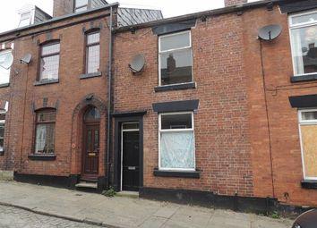 Thumbnail 3 bedroom terraced house for sale in Sand Street, Stalybridge