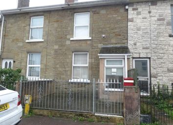 2 bed terraced house to rent in Pembroke Street, Cinderford GL14
