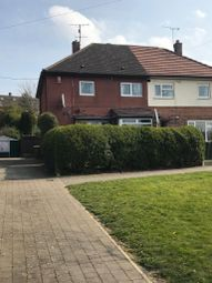 Thumbnail 3 bed semi-detached house for sale in Ubberley Road, Stoke-On-Trent