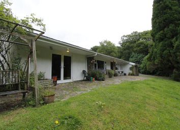 Thumbnail 5 bed detached bungalow for sale in Panthowell Ddu Road, Neath