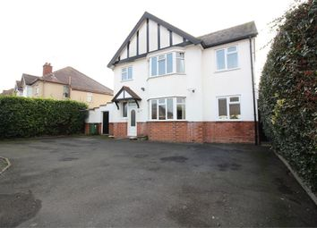 Thumbnail 4 bedroom detached house for sale in The Avenue, Bromwich Road, Worcester