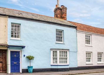 3 bed terraced house for sale in South Street, Barnstaple EX32
