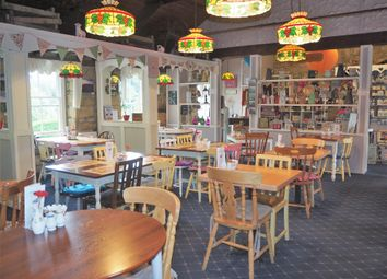 Thumbnail Restaurant/cafe for sale in Cafe & Sandwich Bars YO21, Lealholm, North Yorkshire
