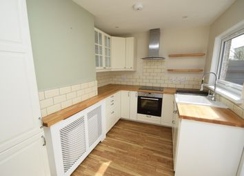 Thumbnail 2 bed terraced house to rent in Cornish Crescent, Truro