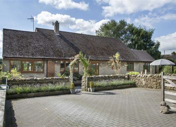 Thumbnail 6 bed detached house for sale in Peats Close, Kirk Ireton, Derbyshire