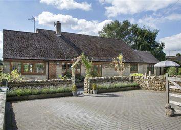 Thumbnail 6 bed detached bungalow for sale in Peats Close, Kirk Ireton, Derbyshire