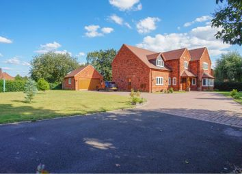 Thumbnail 5 bed detached house for sale in Alrewas Road, Kings Bromley