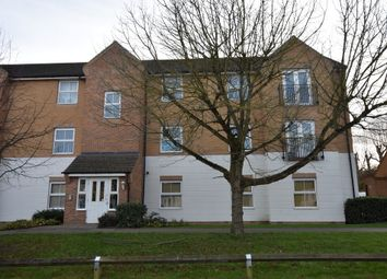 Thumbnail 2 bed flat for sale in Harvest End, Garston, Watford