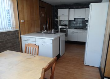 Thumbnail 4 bedroom terraced house to rent in Rokeby Terrace, Newcastle Upon Tyne