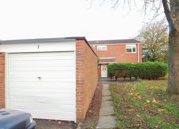 Thumbnail 3 bed terraced house to rent in Mozart Close, Basingstoke
