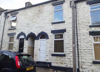 Thumbnail 2 bedroom terraced house for sale in Cromwell Street, Walkley, Sheffield